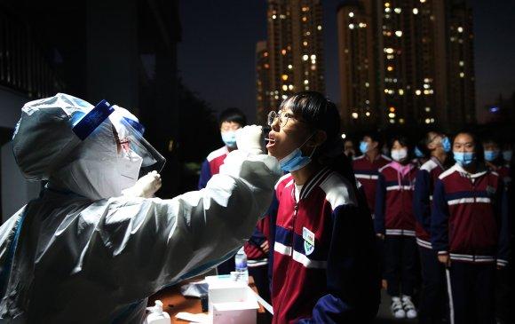 Дэлхийн 38 сая гаруй хүн коронавирусээр халдварлажээ