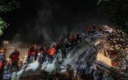 Турк: Газар хөдлөлтийн улмаас амиа алдагсдын тоо нэмэгджээ