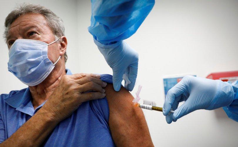 АНУ: Вакцин тариулахгүй бол ажлаас нь хална