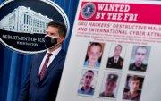 АНУ: Цахим халдлага үйлдсэн ОХУ-ын зургаан офицерийг яллав