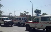 Пакистан руу зорчих виз авах гэж шахцалдсанаас 15 хүн амь үрэгджээ