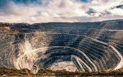 Орос дэлхийн хамгийн том алтны уурхайг Сибирт нээнэ