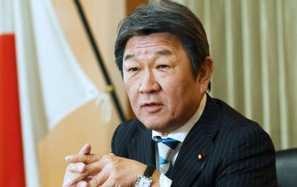 Ньюс хөтөч: Японы гадаад хэргийн сайд айлчилна
