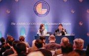 """""""АмЧам Монгол"""" бизнесийн орчныг сайжруулах саналуудыг ЗГ-т хүргүүллээ"""