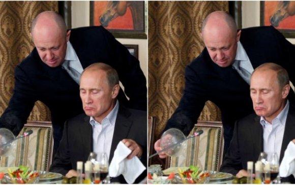 Путины тогоочийг Европт нэвтрэхийг хоригложээ