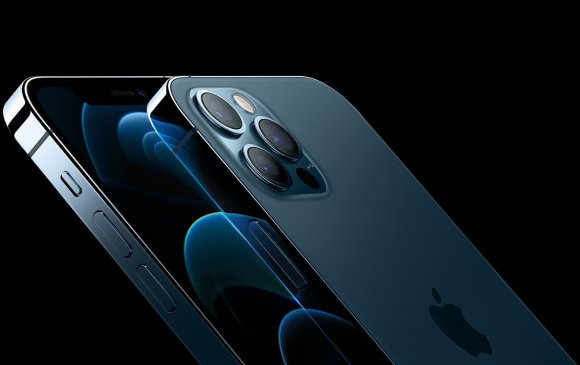 Шинэ бүхнийг багтаасан iPhone 12-ыг танилцууллаа
