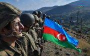 Уулын Карабахад гал зогсоох гэрээ дахин бүтэлгүйтлээ