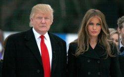 Ким, Обама, Билл, Хилари Клинтон нар Трампад эрүүл энхийг ерөөлөө