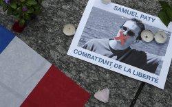 Франц багшийн амийг 18 настай чечень хүү хөнөөжээ