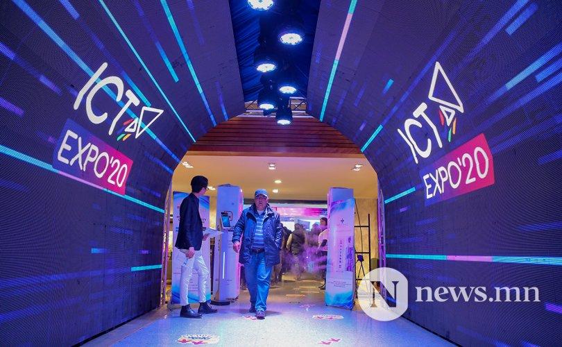 ICT EXPO 2020: Монгол инженерүүд бүтээлээ гайхуулсан гурав хоног