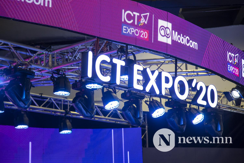 ICT Expo 2020 15