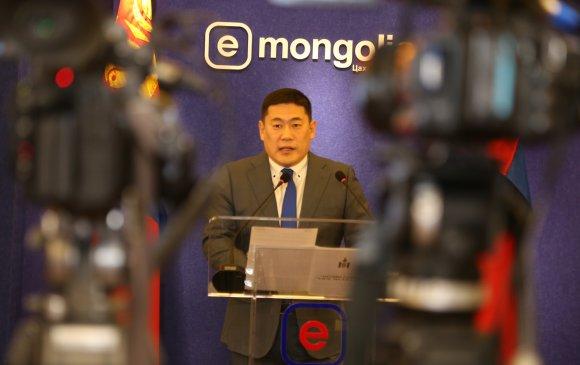 E-Mongolia: Төрийн 181 үйлчилгээг таван минутанд авна