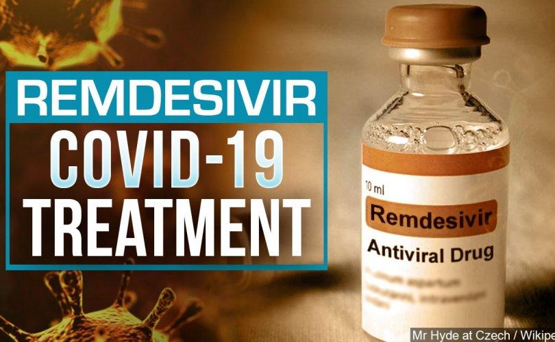 АНУ: Коронавирусийн эсрэг эм хэрэглэхийг албан ёсоор зөвшөөрөв