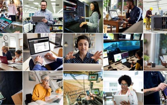 """""""Microsoft"""" 150 мянган ажилтнаа гэрээс нь ажиллуулдаг болно"""