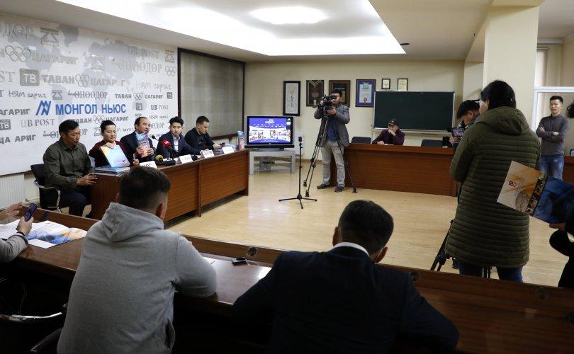 Монголын оюутны V их наадам ирэх долоо хоногт эхэлнэ