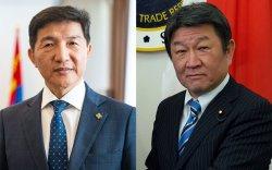 Япон улсаас 230 сая ам.долларын нэн хөнгөлөлттэй зээл авна