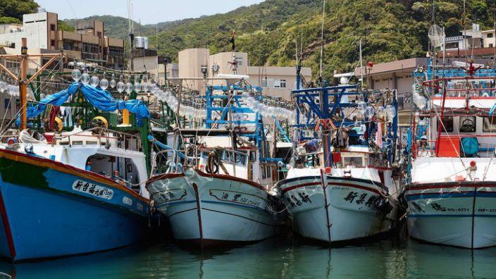 Тайвань: Далайн дээрэмчдийг хөнөөсөн хятад ахмадад ял онооно