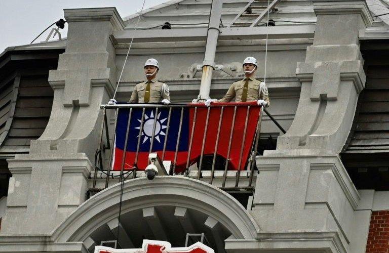 АНУ Тайваньд 2.4 тэрбум долларын эргийн хамгаалалтын систем нийлүүлнэ