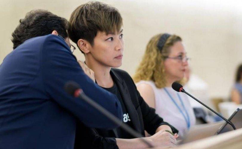 Хүний эрхийн зөвлөлд Орос, Хятад, Кубыг сонгоно