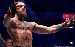 UFC: Конор МакГрегор эргэн ирнэ