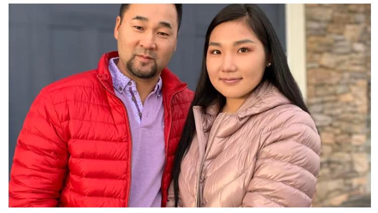 Канадын хэвлэл 21 жилийн дараа уулзсан монгол аав охиныг онцлов