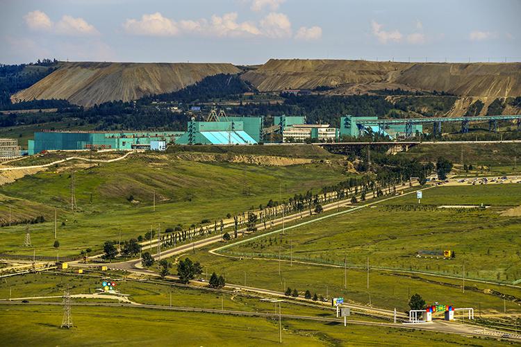 """""""Эрдэнэт үйлдвэр""""-ийн ил уурхай 1.5 тэрбум төгрөгийн зардал хэмнэжээ"""