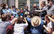 Жамал Хашоггийн найз бүсгүй Саудын Арабын хунтайжийг шүүхэд өгчээ