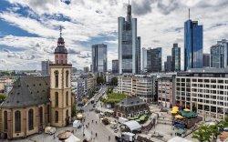 Тусгай үүргийн онгоц маргааш Франкфурт руу ниснэ