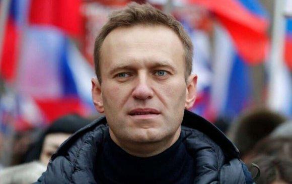 Навальныйтай холбоотой асуудлаар хориг тавих санал гаргана