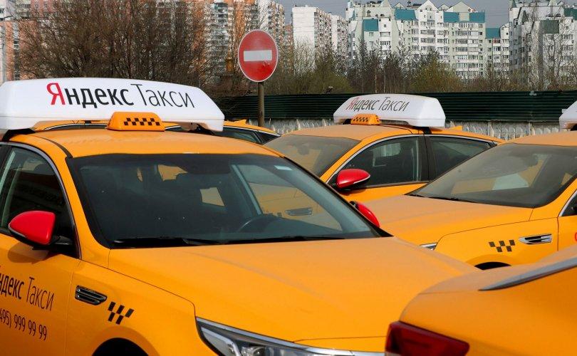 """Хувийн машин, такси хоёрын зардлыг """"Яндекс"""" тооцжээ"""