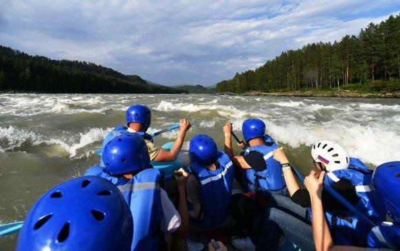 ОХУ: Дотоодын жуулчдын 40 хувь нь байгалийн сайханд татагддаг