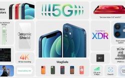 iPhone 12 загварын гар утсууд болон HomePod, Magsafe танилцууллаа