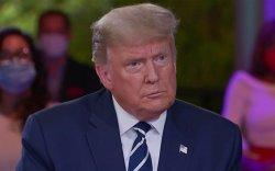 Трамп АН-ынхан томоотой байвал эрх мэдлээ тайван замаар өгнө гэв