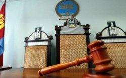 Хуульчдын мэргэжлийн шалгалт эхэллээ
