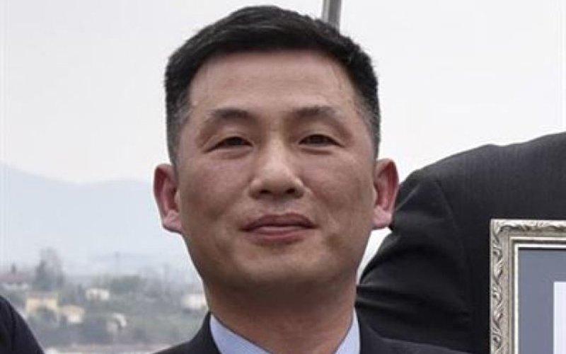Италид суух Хойд Солонгосын Элчин сайдын орлогч Сөүлд урважээ