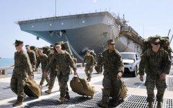 АНУ Японтой цэргийн зардал хуваах хэлэлцээг эхлүүлэв