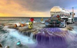 Япон улс цацраг идэвхт бодистой усаа далайд асгахаар төлөвлөж байна