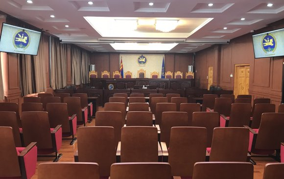 Орон нутгийн сонгуулийн хуулийн зарим заалтаар үүссэн маргааныг хянан хэлэлцэнэ