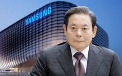 """""""Samsung"""" группийн тэргүүн таалал төгсчээ"""