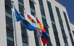 Монгол Улс НҮБ-ын гишүүнээр элссэн түүхэн өдөр тохиож байна