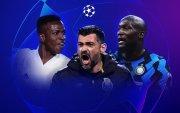 Реал Мадрид, Интер Милан багууд хэсгийн сүүл мушгиж эхэллээ