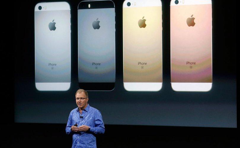 Шинэ iPhone-ууд 69 мянгаас 109,99 мянган рублиэр худалдаалагдана