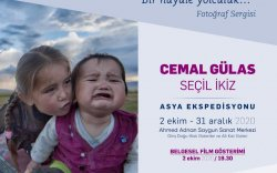 Монголын тухай үзэсгэлэн Измирт