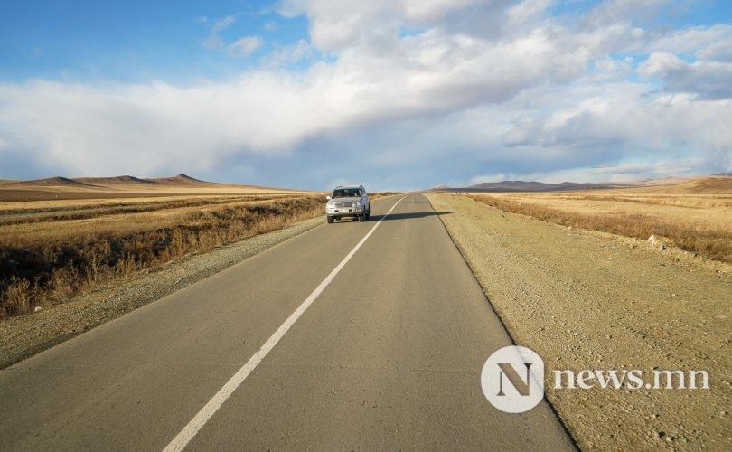 Баянхонгор-Алтай чиглэлийн 126.7 км зам бүрэн ашиглалтад орлоо