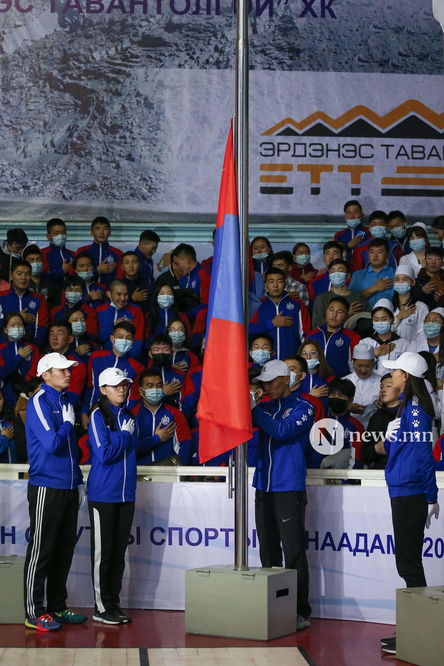 Монголын оюутны спортын 5-р наадам 2020 (11)