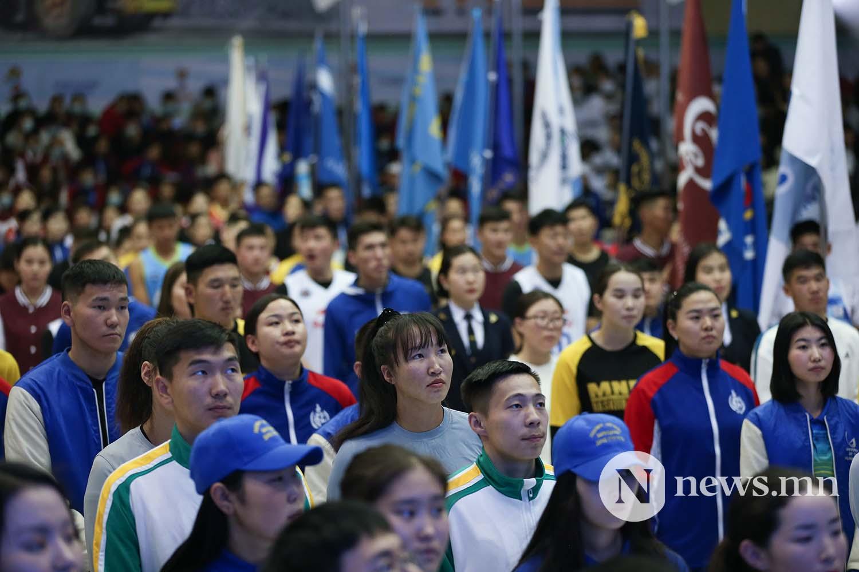 Монголын оюутны спортын 5-р наадам 2020 (21)