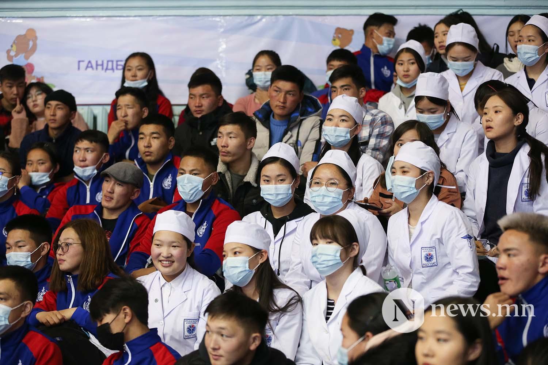 Монголын оюутны спортын 5-р наадам 2020 (38)