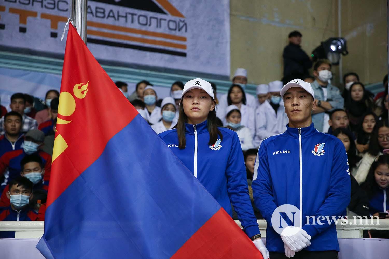 Монголын оюутны спортын 5-р наадам 2020 (8)