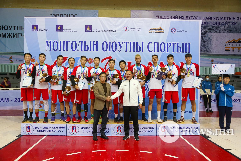 Монголын оюутны спортын V наадам (23 of 27)