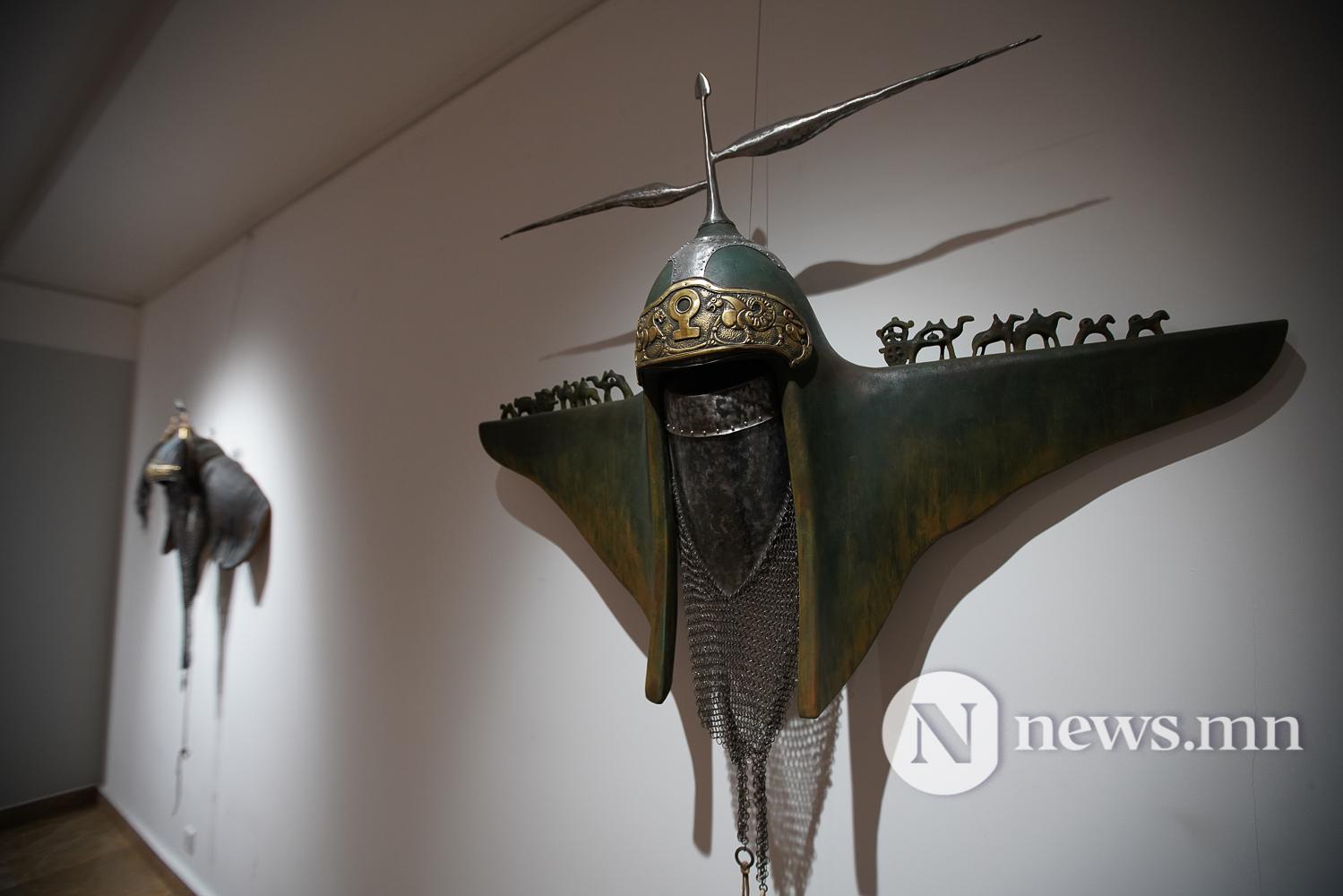 Монгол арт галлерей үзэсгэлэн (18 of 31)